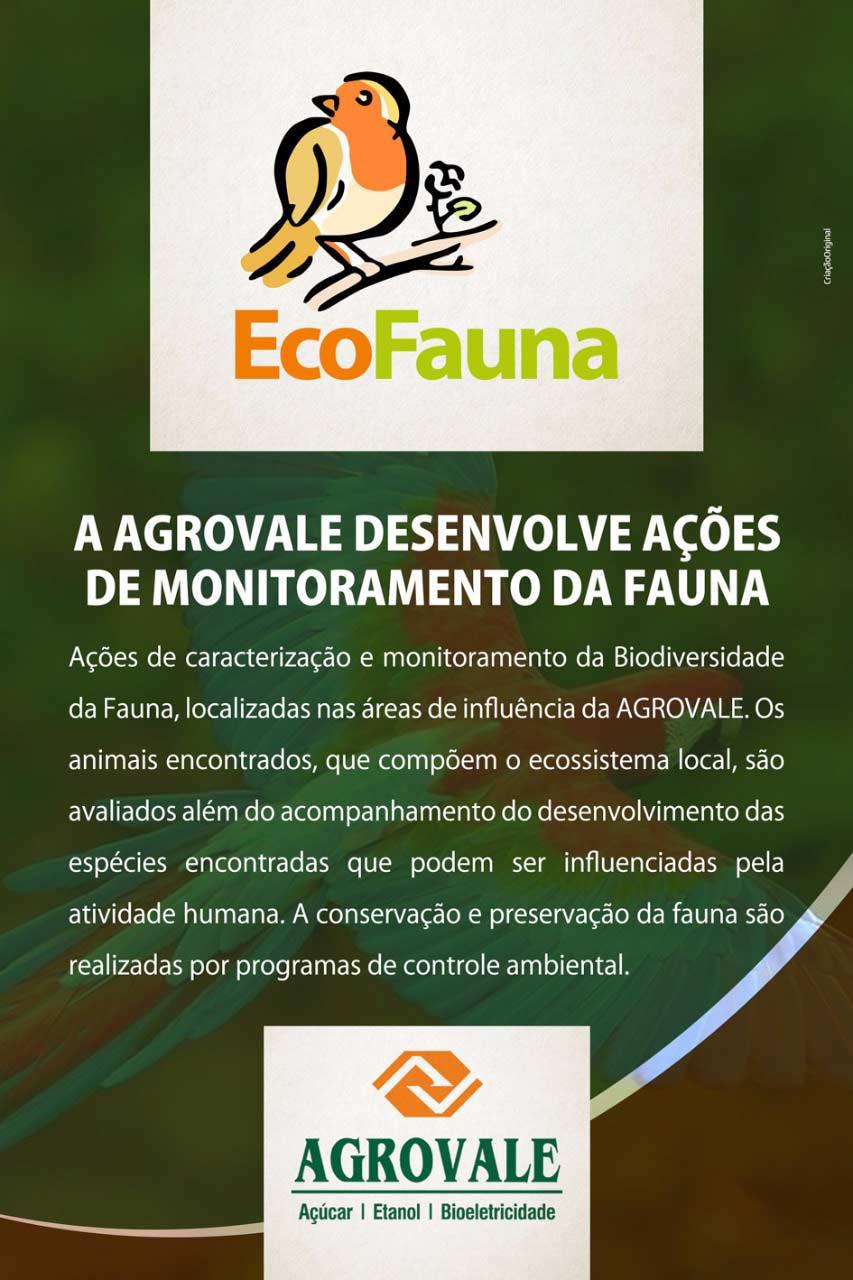 EcoFauna Agrovale